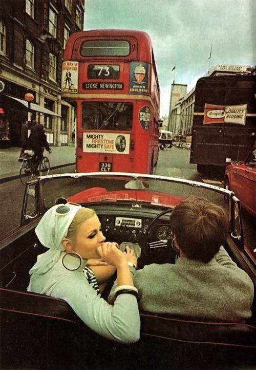 London Calling: A Vintage C...