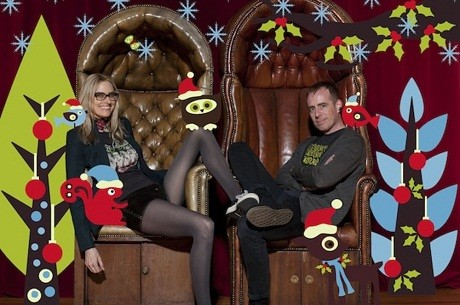 The Aimee Mann and Ted Leo ...
