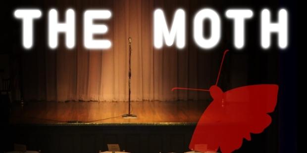 The Moth StorySlam : Backfi...