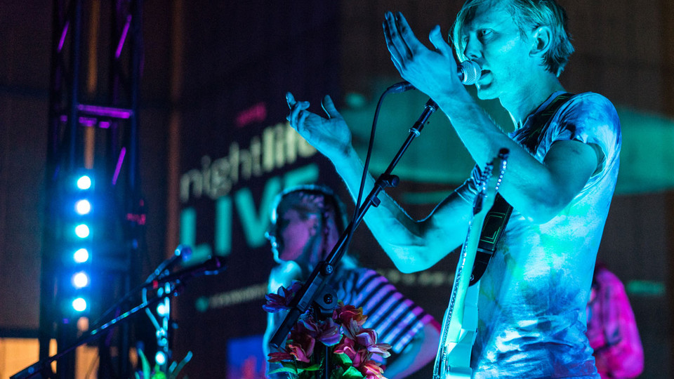 NightLife LIVE: May