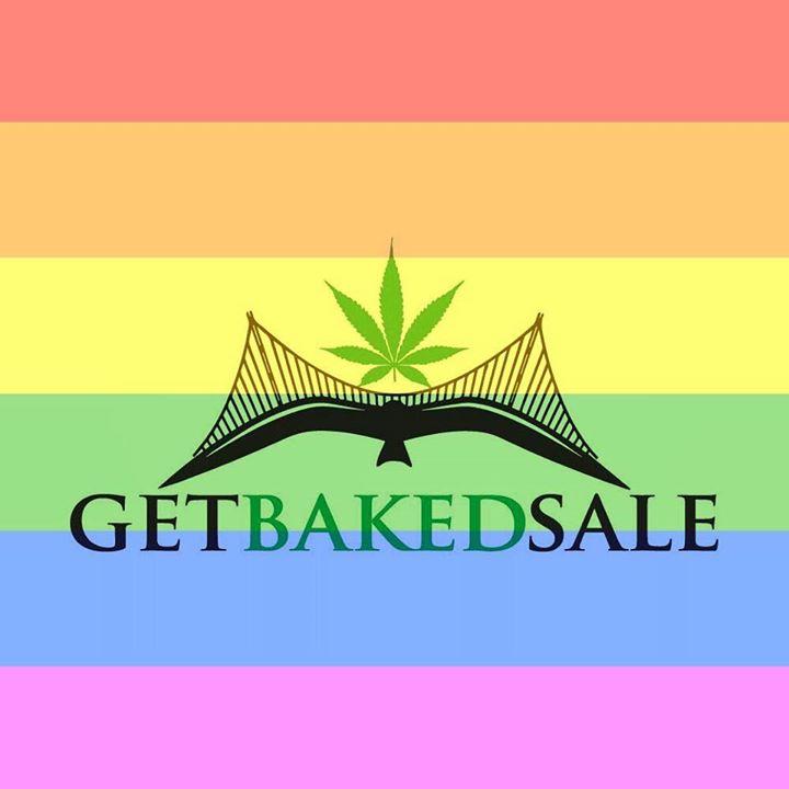 Get Baked Sale