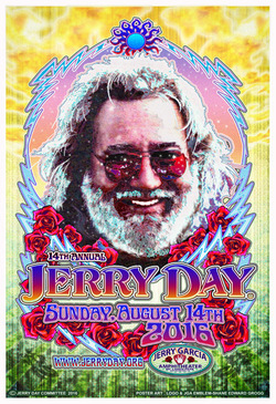 Jerry Day 2015