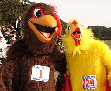 San Francisco Turkey Trot 2...
