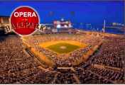 Opera at the Ballpark - The...