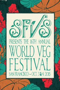 16th Annual World Veg Festi...