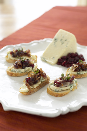 Holiday Appetizer Party Coo...