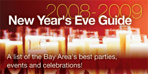 New Years Eve Guide