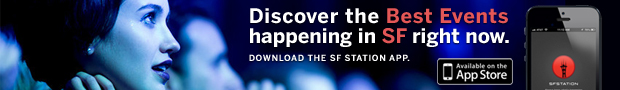 SF Station App Download