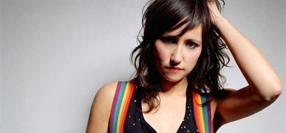 Review: KT Tunstall @ GAMH