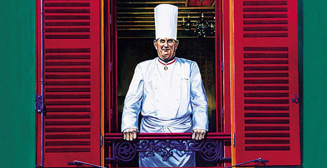 The 10 Greatest Chefs of All Time