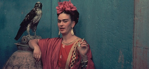 the revolutionary artist frida kahlo Frida kahlo was a mexican artist famed for her self portraits who was frida kahlo frida was a mexican painter and a noted the start of the mexican revolution.