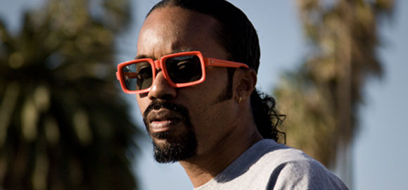 Dam Funk's Top 5 Summer Jams