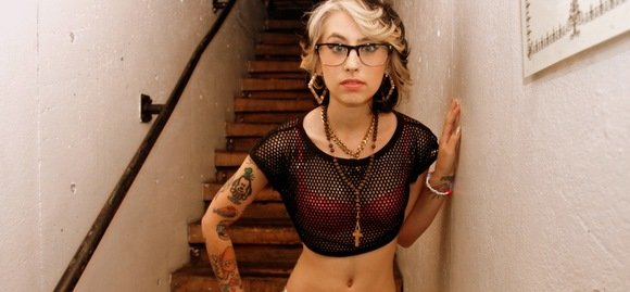 Review: Kreayshawn Homecoming Show