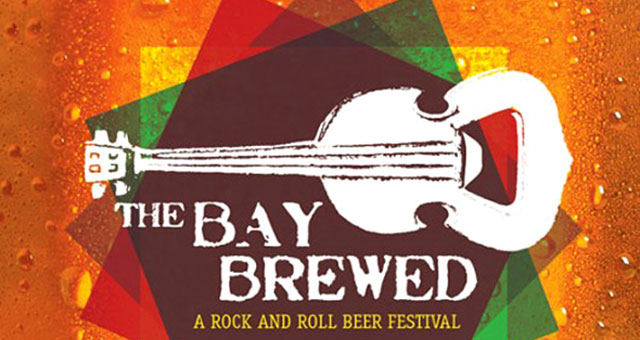 The Bay Brewed: A Rock and Roll Beer Festival
