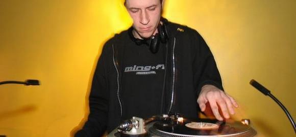 DJ Q&A: Jon Kwest