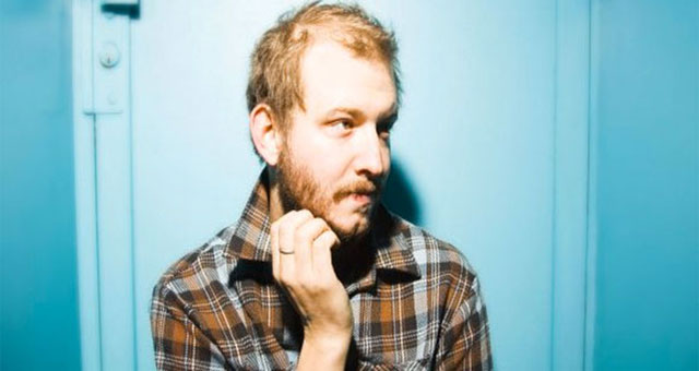 Preview: Bon Iver at The Greek Theatre