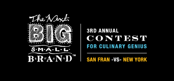 Next Big Small Brand Contest Comes to SF
