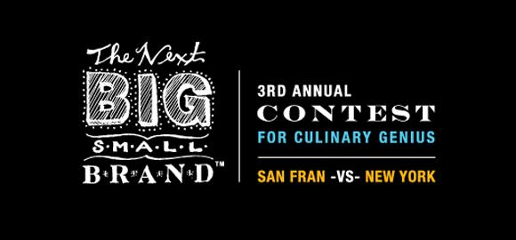 Next Big Small Brand Contest Comes to SF