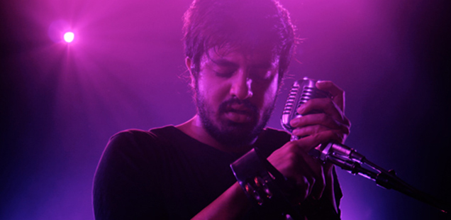 Live Review: Young the Giant @ The Fillmore