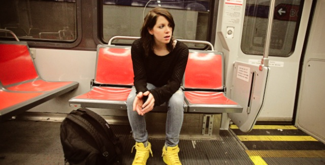 K. Flay's Guide to San Francisco