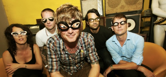 Thee Oh Sees to Play a Free Show Wednesday