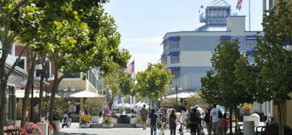 Oakland S Restaurant Revitalization Part 3 Jack London