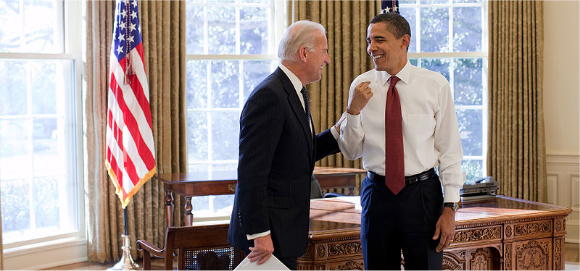 President Obama Declares His Support For Gay Marriage