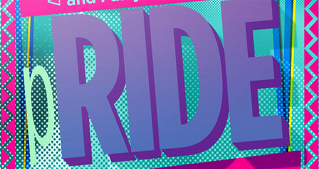 Preview: (p)RIDE @ Public Works