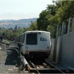 bart-train
