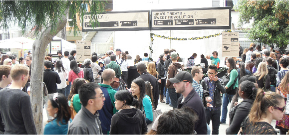 Vendors Announced for 4th Annual SF Street Food Festival