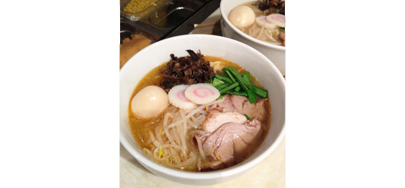 Kirimachi Ramen, Fridays at OTG