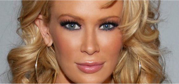 Jenna Jameson is in Town