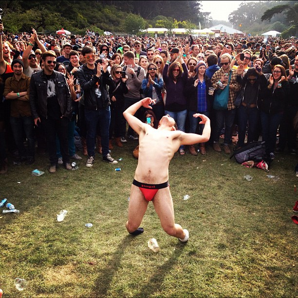 Twenty Awesome Outside Lands Instagram Photos
