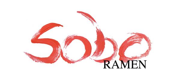 Oakland's Sobo Ramen Opens Tonight