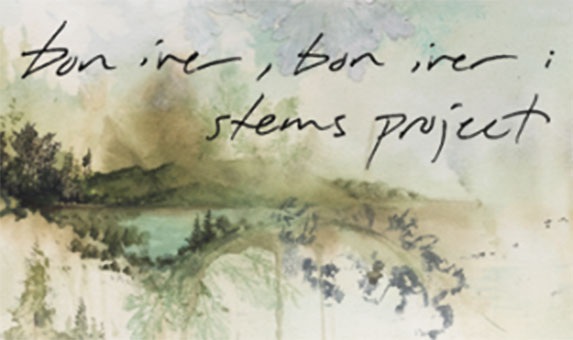 Win $1,000 With Bon Iver Remix Contest