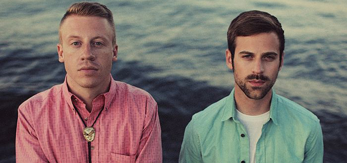 Macklemore and Ryan Lewis Advocate Gay Rights, Thrift Stores
