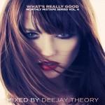 dj-theory