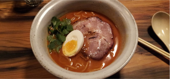 First Look: Ramen Shop in Oakland