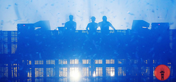 Review: Swedish House Mafia 'One Last Tour' in San Francisco