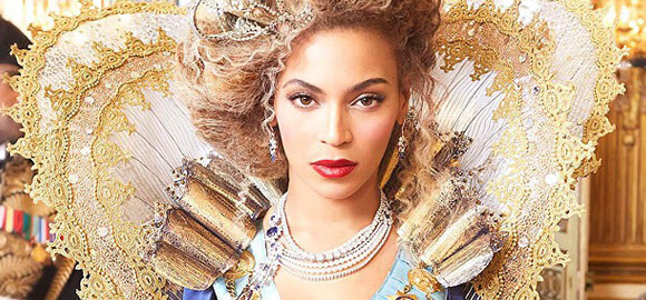 Beyonce Announces Bay Area Tour Stop