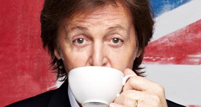Paul McCartney, RHCP, Phoenix to Headline Outside Lands 2013?