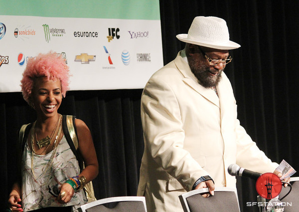 george clinton finding the funk