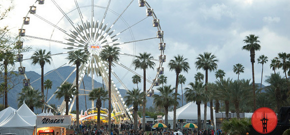 Coachella To Stay in Indio Through 2030