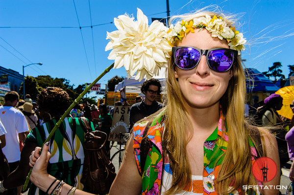 Free San Francisco Street Festivals