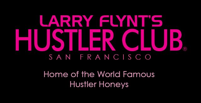 Larry Flynt's Hustler Club Giveaway