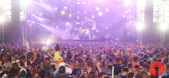 Coachella Announces 2014 Festival Dates, Advance Ticket Sale