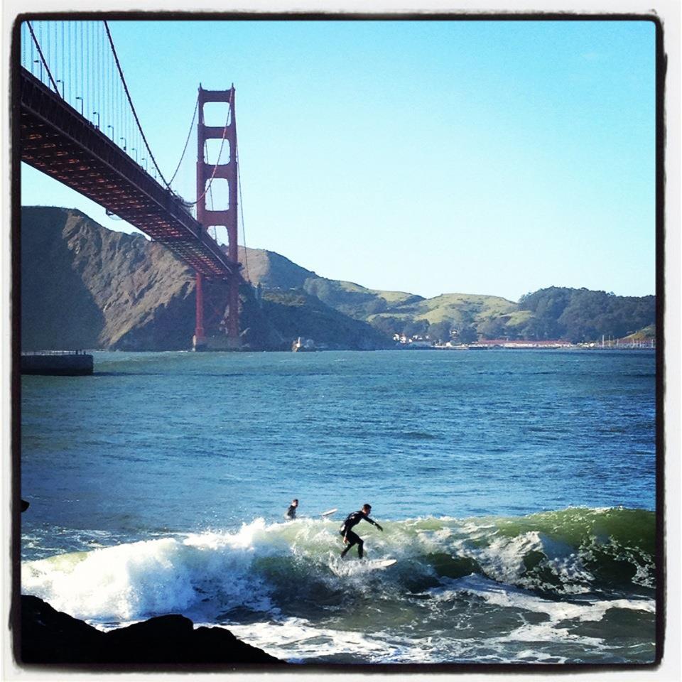 Businessweek: San Francisco is America's Best City