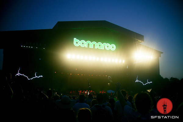 Photos: Scenes From Bonnaroo 2013