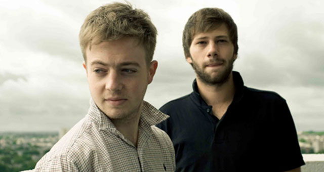 Mount Kimbie Moves Beyond Dubstep