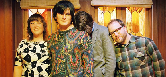 Q&A: Matt Roberts of the Mantles